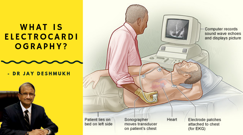 What Is Electrocardiography? | Sunflower Hospital Nagpur | Dr Jay Deshmukh
