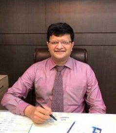 Dr.Arjun Deshmukh