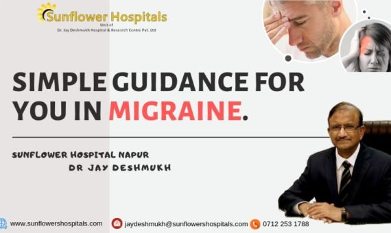 sunflower hospital Nagpur | Dr Jay Deshmukh