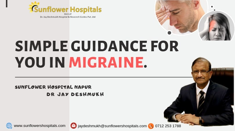 sunflower hospital Nagpur | Dr Jay Deshmukh