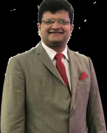 Arjun Deshmukh