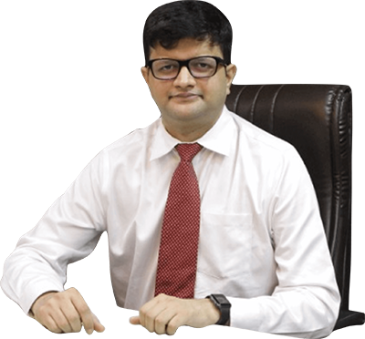 Dr. Arjun Deshmukh